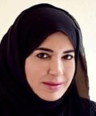 H.E. Hana Saif Al Suwaidi