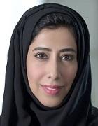H.E. Mona Ghanem Al Marri