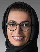 H.E. Noura Mohammad Hilal Al Kaabi