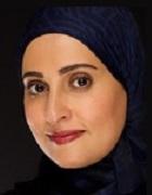 H.E. Ohood Khalfan Mohammed Al-Roumi
