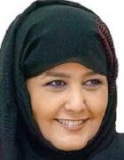 H.E. Sheikha Hessa bint Khalifa bin Ahmed Al Thani