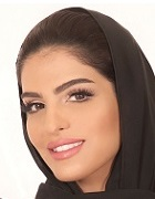 H.H. Princess Ameerah Al Taweel