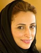 H.H. Sheikha Bodour bint Sultan Al Qasimi