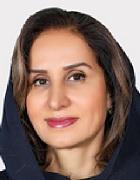 H.R.H. Princess Dr. Maha bint Mishari Al-Saud