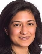 Najla Abdulrahman Al Midfa