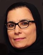 Prof. Shaikha Abdulla Al-Misnad