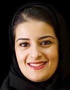 Sarah Jammaz Al-Suhaimi