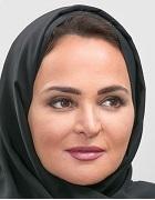 Sheikha Hanadi bint Nasser bin Khaled al-Thani