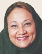 Wafa Abbar
