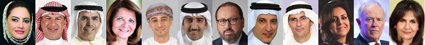 Top Companies and People of Arabia - People