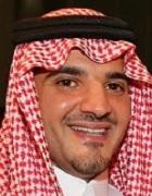 Prince Abdulaziz bin Saud Al Saud