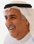 Fahad Abdullah Almubarak