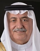 Ibrahim Abdulaziz Abdullah Al-Assaf
