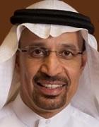 Khalid Abdulaziz Al-Falih