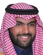 Prince Bader bin Abdullah bin Mohammed Al Saud