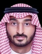 Prince Abdullah bin Bandar Al Saud