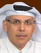Saad Rashid Al Muhannadi