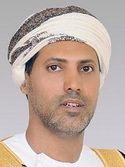 Sheikh Khalid Mustahail Al Mashani