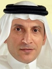 Mr Akbar Al-Baker