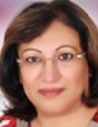 Faeqa Saeed Al Saleh