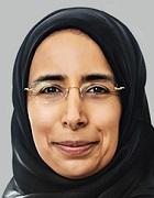 Hanan Mohammed Al Kuwari