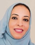Madiha Ahmed Al Shaibaniya
