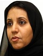 Maitha Salem Al Shamsi