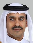 Saad Sherida Al Kaabi