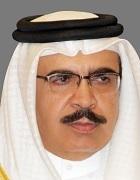 Rashid bin Abdullah Al Khalifa