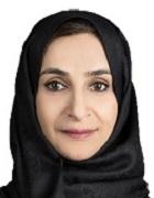 Jameela Salem Musabbeh Al Muhairi