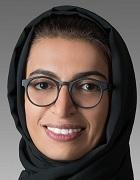 Noura Mohammad Hilal Al Kaabi