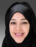 Reem Ebrahim Al Hashimi