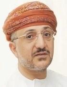 Salim Mohammed Al Mahrouqi