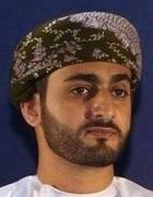 Dhi Yazan bin Haitham Al Said