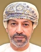 Hamoud bin Faisal Al Busaidi