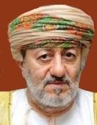 Mohamed bin Sultan Al Busaidi
