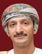 Saud bin Hilal Al Busaidi