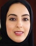 Shamma Suhail Faris Al Mazrui