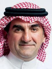 Yasir Othman Al Rumayyan