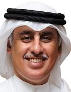 Zayed Rashid Al Zayani