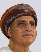 Fahd bin Mahmoud Al Said