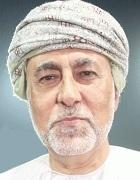Sayyid Shihab bin Tarek Al Said