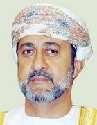 Sultan Haitham bin Tarik Al Said