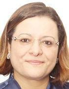 Elham Yousri Mahfouz