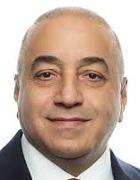 Georges Ibrahim Richani