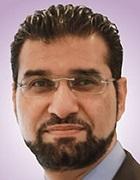 Khaled Jamal Al Kayed