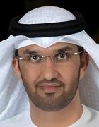 Sultan Ahmed Al Jaber