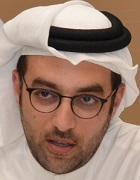 Tamim Hamad Al Kawari
