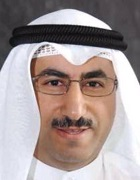 HE Dr Mohammad Abdulatif Al Fares