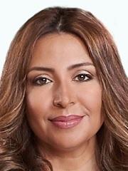 Najla Mohammed Al Shirawi, CEO, SICO